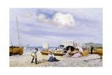 Wear Bay Beach  Folkestone