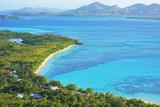 Blue Lagoon  Nacula Island  Yasawa Island Group  Fiji  South Pacific Islands  Pacific