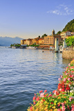 Italy  Lombardy  Como District Como Lake  Bellagio