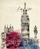 Big Ben in Pen