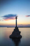 Ukraine  Crimea  Sevastopol  Eagle Column - Monument to the Scuttled Ships