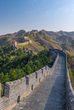 China  Hebei Province  Luanping County  Jinshanling  Great Wall of China
