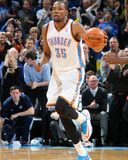 Jan 27  2014  Atlanta Hawks vs Oklahoma City Thunder - Kevin Durant
