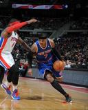 Mar 3  2014  New York Knicks vs Detroit Pistons - Carmelo Anthony
