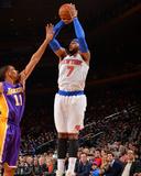 Jan 26  2014  Los Angeles Lakers vs New York Knicks - Carmelo Anthony
