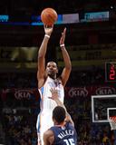 Mar 3  2014  Charlotte Bobcats vs Oklahoma City Thunder - Kevin Durant