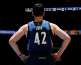 Mar 3  2014  Minnesota Timberwolves vs Denver Nuggets - Kevin Love