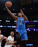Mar 9  2014  Oklahoma City Thunder vs Los Angeles Lakers - Kevin Durant