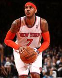 Mar 7  2014  Utah Jazz vs New York Knicks - Carmelo Anthony
