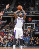 Feb 3  2014  Chicago Bulls vs Sacramento Kings - DeMarcus Cousins