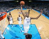 Feb 20  2014  Miami Heat vs Oklahoma City Thunder - Kevin Durant