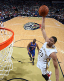 Feb 19  2014  New York Knicks vs New Orleans Pelicans - Anthony Davis