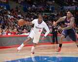 Mar 8  2014  Atlanta Hawks vs Los Angeles Clippers - Chris Paul