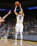 Mar 7  2014  Atlanta Hawks vs Golden State Warriors - Stephen Curry