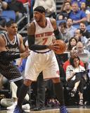 Feb 21  2014  New York Knicks vs Orlando Magic - Carmelo Anthony