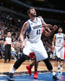 Feb 10  2014  Houston Rockets vs Minnesota Timberwolves - Kevin Love