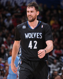 Dec 22  2013  Minnesota Timberwolves vs Los Angeles Clippers - Kevin Love