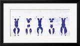 Untitled  Anthropometry  c1960 (ANT100)