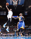 Jan 17  2014  Golden State Warriors vs Oklahoma City Thunder - Kevin Durant