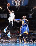 Jan 17  2014  Golden State Warriors vs Oklahoma City Thunder - Kevin Durant