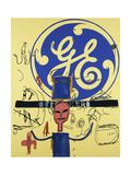 Untitled (General Electric II)