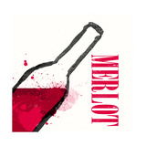 Artist Series Wine 3