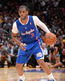 Mar 6  2014  Los Angeles Clippers vs Los Angeles Lakers - Chris Paul