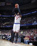Mar 8  2014  New York Knicks vs Clevseland Cavsaliers - Carmelo Anthony