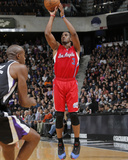 Nov 1  2013  Los Angeles Clippers vs Sacramento Kings - Chris Paul