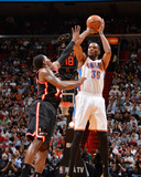 Jan 29  2014  Oklahoma City Thunder vs Miami Heat - Kevin Durant