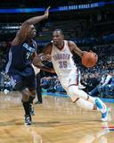Mar 2  2014  Charolette Bobcats vs Oklahoma City Thunder - Kevin Durant