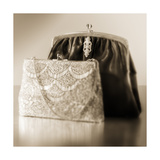 Vintage Glamour Evening Bags