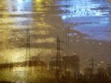 Ville de Pluie