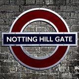 Nothing Hill Gate