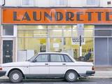 Laundrette - London