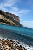 Cap Canaille Cassis  France