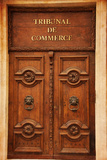Door Commercial Court