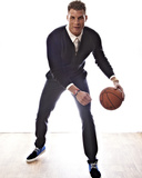 NBA All-Star Portraits 2014: Feb 13 - Blake Griffin