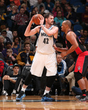 Mar 9  2014  Toronto Raptors vs Minnesota Timberwolves - Kevin Love