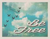 Be Free Vintage