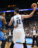 Dec 30  2013  Dallas Mavericks vs Minnesota Timberwolves - Kevin Love