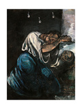 The Magdalene (The Sorrow)