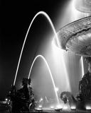 Place de la Concorde 1949