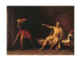 Marius and Minturnus