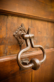 French Door Knocker II