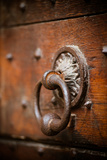 French Door Knocker IV