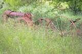 Old Tractor II