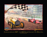 Century of Racing