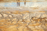 Hotsprings Reflection