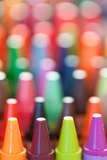 Endless Crayons I